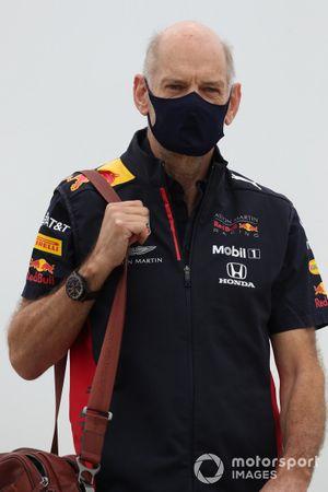 Adrian Newey, Direttore tecnico, Red Bull Racing