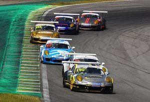 Disputa incrível na volta final - Porsche