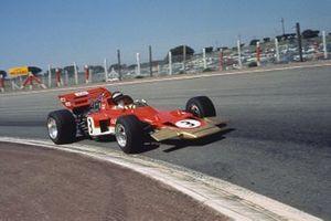 Jochen Rindt, Lotus 72-Ford