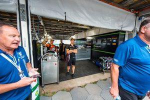 Кэмерон Уотерс, Tickford Racing Ford