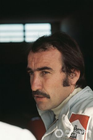 Clay Regazzoni, BRM