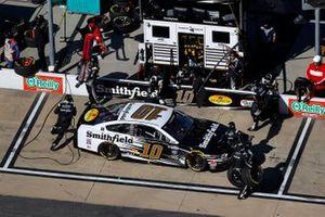 Aric Almirola, Stewart-Haas Racing, Ford Mustang