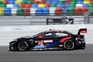#24: BMW Team RLL BMW M8 GTE, GTLM: John Edwards, Jesse Krohn