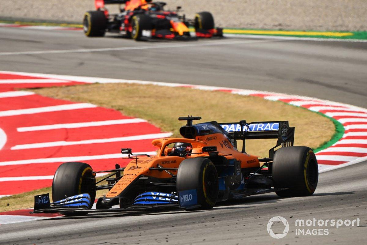 Carlos Sainz Jr., McLaren: 9 puan