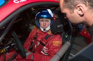 Colin McRae, Prodrive Racing Ferrari 550 Maranello