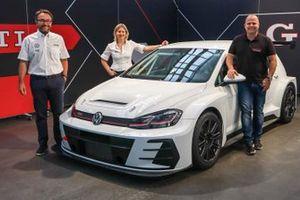 Volkswagen Golf GTI TCR, Autorama Motorsport