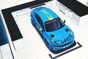 Lynk & Co 03 TCR, Cyan Racing Lynk & Co