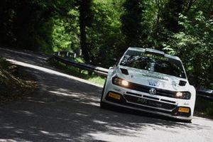 Giandomenico Basso, Loran SRL-HK Racing, Volkswagen Polo GTI R5