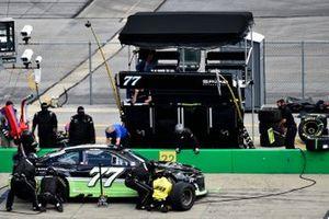 Josh Bilicki, Spire Motorsports, Chevrolet Camaro Austin Hatcher Foundation