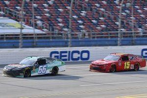 Robby Lyons II, JD Motorsports, Chevrolet Camaro JD Motorsports