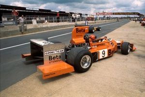 John Watson, Surtees TS16, Vittorio Brambilla, March 751 Ford