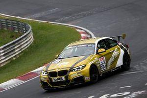 #653 Team Adrenalin Motorsport BMW M240i