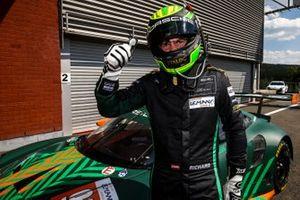 #93 Proton Competition Porsche 911 RSR: Richard Lietz
