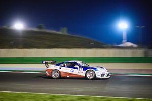 Davide Scanicchio, Ghinzani Arco Motorsport