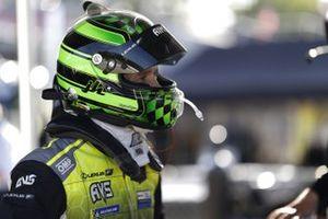 #14 AIM Vasser Sullivan Lexus RC-F GT3, GTD: Jack Hawksworth