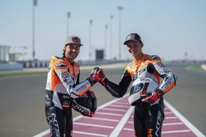 Jesko Raffin, RW Racing GP, Bo Bendsneyder, RW Racing GP