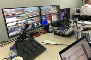 Телевизионная служба FOM