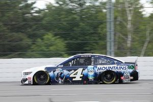 Kevin Harvick, Stewart-Haas Racing, Ford Mustang Busch Head for the Mountains