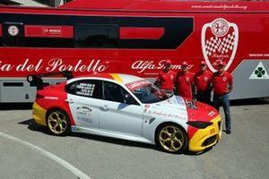 Giulia Lanza Motorsport - Scuderia Portello