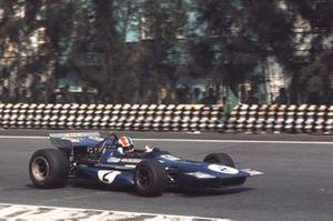 Francois Cervet, March 701-Ford