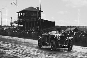 Pierre Malleveau, Milhaud, Georges-Irat Type 4A Sport