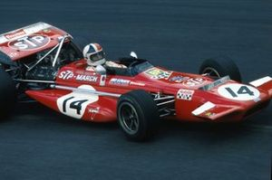 Chris Amon, March Ford 701
