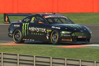 Cameron Waters, Tickford Racing