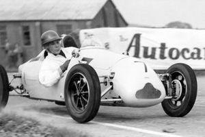 Stirling Moss, Cooper