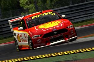 Скотт Маклафлин, DJR Team Penske Ford