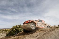 #311 Ford: Martin Prokop, Jan Tomanek