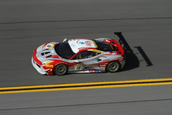 #18 Boardwalk Ferrari Ferrari 488: James Weiland