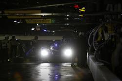 Пит-стоп: Тристан Вотье, Мэтт Макмарри, Эдди Чивер III, Spirit of Daytona Racing, Cadillac DPi-V.R (