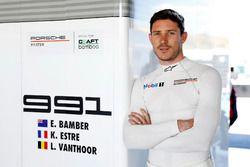 #991 Craft Bamboo Racing Porsche 911 GT3 R: Kevin Estre