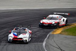 #25 BMW Team RLL BMW M8, GTLM: Bill Auberlen, Alexander Sims, Philipp Eng, Connor de Phillippi, #25