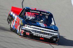 Michel Disdier, Young's Motorsports, Chevrolet Silverado