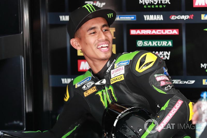 "<img src=""http://cdn-1.motorsport.com/static/custom/car-thumbs/MOTOGP_2018/NUMBERS/syahrin.png"" width=""50"" />Hafizh Syahrin (Monster Yamaha Tech 3)"