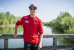 Todd Waters, Team HRC