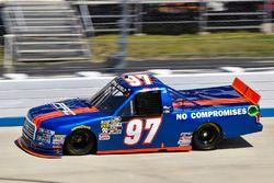 Jesse Little, JJL Motorsports, Ford F-150 JJL Motorsports