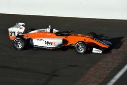 David Osborne, Newman Wachs Racing