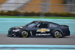 Alex Bowman, Chevrolet