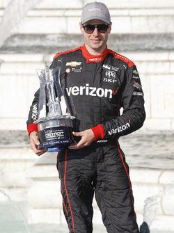 2. Will Power, Team Penske Chevrolet
