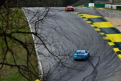 #25 TA2 Chevrolet Camaro: Mikhail Goikhberg of BC Race Cars