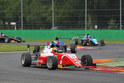 Jack Doohan, Van Amersfoort Racing BV