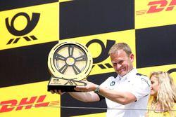 Podio: director del equipo Stefan Reinhold, BMW Team RMG