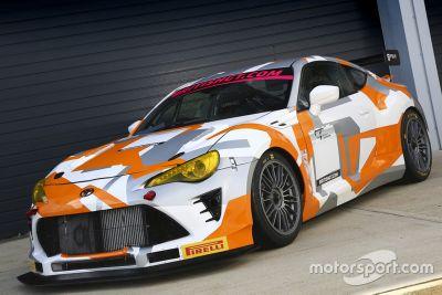 Steller Motorsport announcement