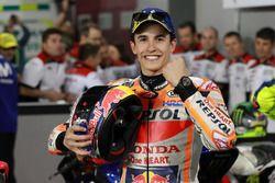 Marc Marquez, Repsol Honda Team, Qatar MotoGP 2018