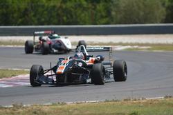 Alessandro Bracalente, Pave Motorsport, Dallara 312 VW