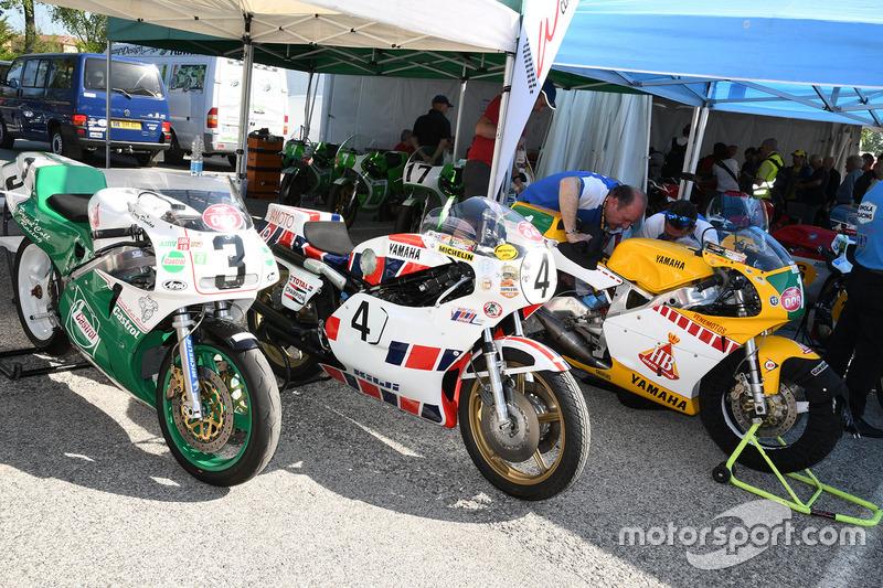 Motor Legend Festival