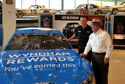 Matt Kenseth, Jack Roush