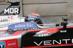 Эдоардо Мортара, Venturi Formula E Team